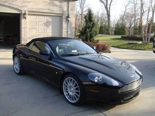 Aston Martin DBs For Sale In Atlanta GA - Aston martin dealership atlanta