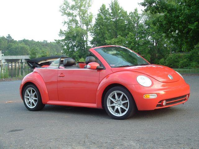 Beetle car convertible price