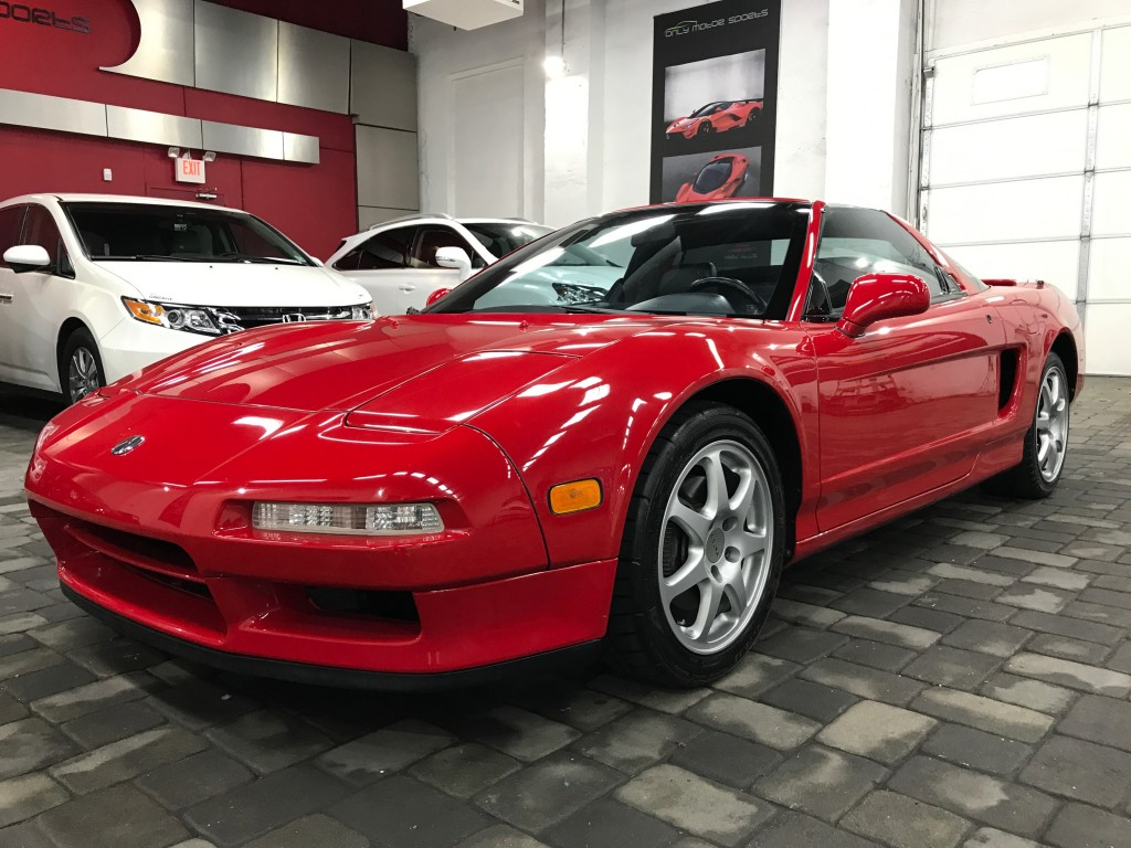 Acura NSX For Sale In Englewood NJ - Acura nsx for sale nj