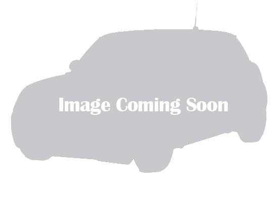 2005 Dodge Cargo Caravan CV