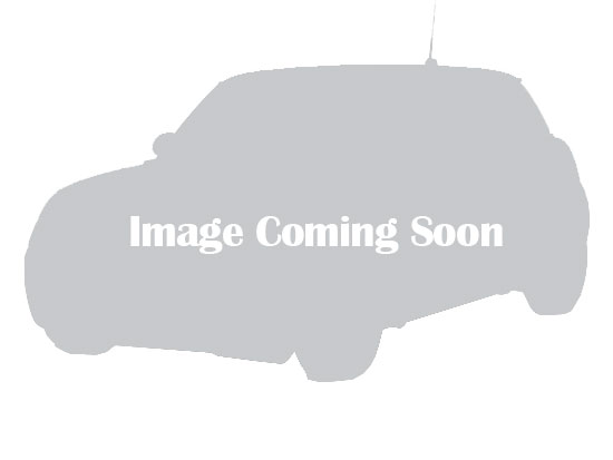 2009 Ford E-350 Step Van